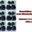 ชุดดัมเบล MAXXFiT ทรงเหลี่ยม ขนาด 1 - 10 KG. (10 คู่) พร้อมชั้นวางทรงสามเหลี่ยมสีดำ-แดง วางได้10 คู่ thumbnail 8