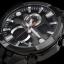 นาฬิกา คาสิโอ Casio Edifice Analog-Digital รุ่น ERA-201BK-1AV สินค้าใหม่ ของแท้ ราคาถูก พร้อมใบรับประกัน thumbnail 4