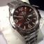 นาฬิกา คาสิโอ Casio Edifice 3-Hand Analog รุ่น EFR-104D-5AV สินค้าใหม่ ของแท้ ราคาถูก พร้อมใบรับประกัน thumbnail 5