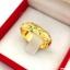 แหวนทอง รหัส JR052 thumbnail 1