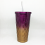 Colorful Straw cup thumbnail 1