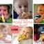 ฺBT001 แปรงกล้วย Baby Banana thumbnail 1