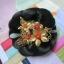 Hanbok hair pin ที่ปักผมฮันบก รุ่นผีเสื้อกับดอกไม้ thumbnail 1