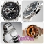 นาฬิกา คาสิโอ Casio Edifice Analog-Digital รุ่น EFA-133D-1AV สินค้าใหม่ ของแท้ ราคาถูก พร้อมใบรับประกัน thumbnail 2