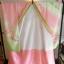 Furisode Kimono sweet pink#Minami กิโมโนฟูริโซเดะสีชมพู รุ่น Minami thumbnail 5