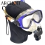 Archon Mini Dive Light W1A Black 75lumens thumbnail 3