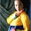 พู่ประดับชุดฮันบก รุ่น A02 สีแดง งานพรีเมี่ยม ปักมือปราณีตสวยงาม thumbnail 5