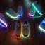 รองเท้า LED Simulation Shoes ไซส์ 42 thumbnail 1