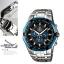 นาฬิกา คาสิโอ Casio Edifice Chronograph รุ่น EF-540D-1A2V สินค้าใหม่ ของแท้ ราคาถูก พร้อมใบรับประกัน thumbnail 3