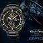 นาฬิกา คาสิโอ Casio Edifice Chronograph รุ่น EFR-533BK-1A9V สินค้าใหม่ ของแท้ ราคาถูก พร้อมใบรับประกัน thumbnail 4
