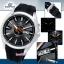 นาฬิกา คาสิโอ Casio Edifice 3-Hand Analog รุ่น EFR-102-1A5V สินค้าใหม่ ของแท้ ราคาถูก พร้อมใบรับประกัน thumbnail 2