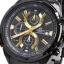 นาฬิกา คาสิโอ Casio Edifice Chronograph รุ่น EFR-536BK-1A9V สินค้าใหม่ ของแท้ ราคาถูก พร้อมใบรับประกัน thumbnail 2