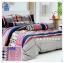 ผ้าปูที่นอนเกรด A ขนาด 5 ฟุต(5ชิ้น)[AS-176] thumbnail 1