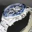 นาฬิกา คาสิโอ Casio Edifice Chronograph รุ่น EFR-547D-2AV สินค้าใหม่ ของแท้ ราคาถูก พร้อมใบรับประกัน thumbnail 5