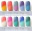 สีเจลทาเล็บ เปลี่ยนสีตามอุณหภูมิ ยี่ห้อ I'M thumbnail 31