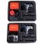 G160S-BK-BK SmaCase G160S รุ่นใหม่ EVA foam สีดำ-ดำ สำหรับใส่กล้อง GoPro Hero4,Hero3+,Hero3,Hero2 thumbnail 2