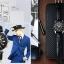 นาฬิกา คาสิโอ Casio Edifice Multi-hand รุ่น EFR-304BL-1AV สินค้าใหม่ ของแท้ ราคาถูก พร้อมใบรับประกัน thumbnail 2