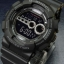 นาฬิกา คาสิโอ Casio G-Shock Standard Digital รุ่น GD-100-1BDR สินค้าใหม่ ของแท้ ราคาถูก พร้อมใบรับประกัน thumbnail 3