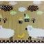 ผ้าห่มนาโน ลายการ์ตูน 4 ฟุต[NO-010] thumbnail 1