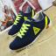 XB5810006 รองเท้าผ้าใบแฟชั่นเกาหลี ผู้ชาย (พรีออเดอร์) รอ 3 อาทิตย์หลังโอนเงิน thumbnail 2