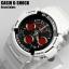 นาฬิกา คาสิโอ Casio G-Shock Standard Analog-Digital รุ่น AW-591SC-7A สินค้าใหม่ ของแท้ ราคาถูก พร้อมใบรับประกัน thumbnail 5