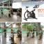 จักรยานออกกําลังกาย Spin Bike: 8705 รุ่นTOP สีดำ thumbnail 2