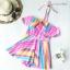 (Size S,M) ชุดว่ายน้ำ วันพีชกระโปรง ชุดสีรุ้ง Bikini_sp_001 thumbnail 1