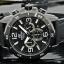 นาฬิกา คาสิโอ Casio Edifice Chronograph รุ่น EFR-538L-1AV สินค้าใหม่ ของแท้ ราคาถูก พร้อมใบรับประกัน thumbnail 3
