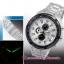 นาฬิกา คาสิโอ Casio Edifice Chronograph รุ่น EF-539D-7AV สินค้าใหม่ ของแท้ ราคาถูก พร้อมใบรับประกัน thumbnail 3