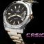 นาฬิกา คาสิโอ Casio Edifice 3-Hand Analog รุ่น EF-129SG-1AV สินค้าใหม่ ของแท้ ราคาถูก พร้อมใบรับประกัน thumbnail 5