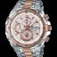 นาฬิกา คาสิโอ Casio Edifice Chronograph รุ่น EFR-539SG-7A5V สินค้าใหม่ ของแท้ ราคาถูก พร้อมใบรับประกัน thumbnail 1