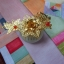 Hanbok hair pin ที่ปักผมฮันบก รุ่นผีเสื้อและดอกไม้ #2 thumbnail 2