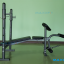 ม้านอนเล่นบาร์เบล MAXXFiT รุ่น WB201 (Weight Bench) thumbnail 2