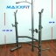 Rack Barbell & Lat Pull Down MAXXFiT RB103 thumbnail 2