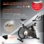 จักรยานออกกําลังกาย Spin Bike: 8705 รุ่นTOP สีดำ thumbnail 14