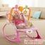 เปลโยก Rocking Baby Bouncer Newborn-to-Toddler Rocker Bunny (สีชมพู) thumbnail 3