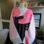"Premium Hanbok ฮันบกสีชมพูม่วง สวยมีระดับ อก 40"" สูง 164 thumbnail 2"