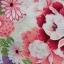 Summer kimono กิโมโนฤดูร้อน (Yukata) Spring Flower สีชมพู รุ่น 2 เซต 2 ชิ้น thumbnail 3