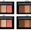 Sleek Face Form Contouring and Blush Palette # Fair ประกอบด้วยคอนทัวร์ ไฮไลท์ บรัชออนสี Rose Gold ใน 1 เดียว thumbnail 4