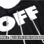 OFF-WHITE CUT OFF T-SHIRT thumbnail 5
