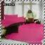 ผ้าปูที่นอนสีพื้น เกรด A สีบานเย็น ขนาด 6 ฟุต 5 ชิ้น thumbnail 1