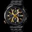 นาฬิกา คาสิโอ Casio Edifice Chronograph รุ่น EFR-536BK-1A9V สินค้าใหม่ ของแท้ ราคาถูก พร้อมใบรับประกัน thumbnail 1