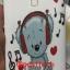 iTAB 705 HW1 - Music Bear thumbnail 1
