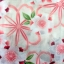 Summer kimono กิโมโนฤดูร้อน (Yukata) Spring Flower ซากูระสีชมพู รุ่น 3 เซต 6 ชิ้น thumbnail 4
