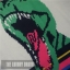 เสื้อยืด SAINT LAURENT PARIS DINOSAUR T-SHIRT thumbnail 6