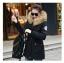 CW5909004 เสื้อกันหนาวแจ็กเก็ต ซิปหน้า แต่งเฟอร์ขน เกาหลี(พรีออเดอร์) รอ 3 อาทิตย์หลังโอนเงิน thumbnail 1