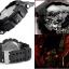 นาฬิกา คาสิโอ Casio G-Shock Limited Models Military Black Series รุ่น GA-110MB-1A สินค้าใหม่ ของแท้ ราคาถูก พร้อมใบรับประกัน thumbnail 4
