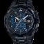 นาฬิกา คาสิโอ Casio Edifice Chronograph รุ่น EFR-539BK-1A2V สินค้าใหม่ ของแท้ ราคาถูก พร้อมใบรับประกัน thumbnail 1