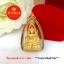 จี้พระพุทธชินราช (กรอบทอง) สูง 5 ซม. thumbnail 1