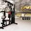 ชุดโฮมยิม (Home Gym) 1 สถานี รุ่น XP-G101 thumbnail 2
